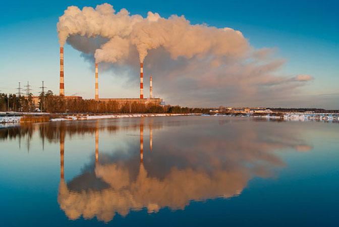 Предельно допустимые выбросы